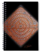 Pam Spiral Notebook