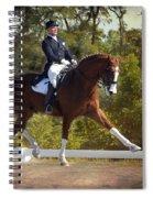 Panache Spiral Notebook