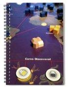 Pandemic Spiral Notebook