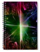Panic Spiral Notebook