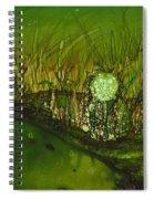 Pantanal Spiral Notebook