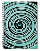 Paparazzi Spiral Notebook