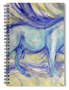 Paper Boy Spiral Notebook