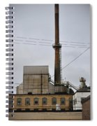 Paper Mill 2 Spiral Notebook