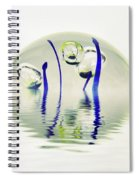 Paperweight No. 12-1 Spiral Notebook