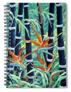 Paradise 2 Spiral Notebook