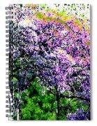 Paradise Hills Spiral Notebook