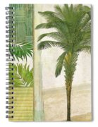 Paradise I Spiral Notebook