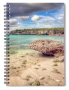 Paradise Island 2 Spiral Notebook