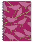 Paradiso Spiral Notebook