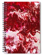 Parfait Spiral Notebook