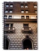 Park Avenue Sunglare Spiral Notebook