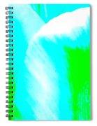 Park Avenue Tulip Spiral Notebook