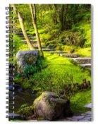 Park Spiral Notebook