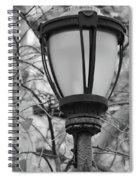 Park Light Spiral Notebook