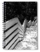 Park Walk Spiral Notebook