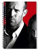 Parker Spiral Notebook