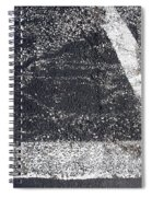 Parking Lot 2 Spiral Notebook