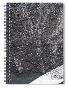 Parking Lot 4 Spiral Notebook