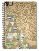 Part Of The Tree Of Life, Part 2 Spiral Notebook