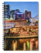 Party On Ponyfish Island   Go Spiral Notebook