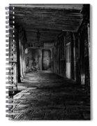 Passaggio Di Venezia Spiral Notebook