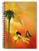 Passion 2 Spiral Notebook