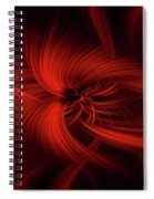 Passion Concept Spiral Notebook