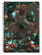 Passo Spiral Notebook
