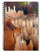 Pastel Bryce Spiral Notebook
