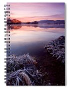 Pastel Dawn Spiral Notebook