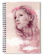 Pastel Morning Spiral Notebook