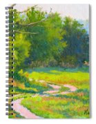 Pasture Road Spiral Notebook