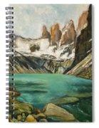 Patagonia Spiral Notebook