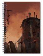 Pathologic Spiral Notebook