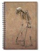 Patient Spiral Notebook