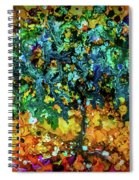 Patinatree Spiral Notebook