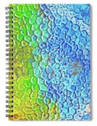 Patio Table Spiral Notebook