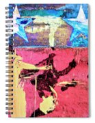 Patriot Act Spiral Notebook