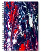 Patriot Forest Spiral Notebook