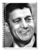 Paul Ryan Spiral Notebook