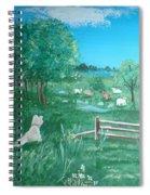Paynter Farm Spiral Notebook