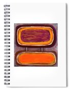 Pb And J I Spiral Notebook