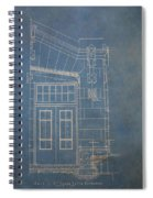 Pbp6 Spiral Notebook
