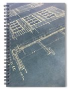Pbp7 Spiral Notebook