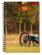 Pea Ridge Spiral Notebook