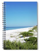 Peace Gp Spiral Notebook