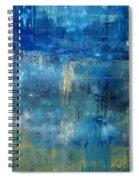 Peace Joy Love Spiral Notebook