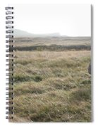 Peaceful Rest Spiral Notebook