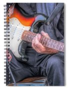 Peanut2 Spiral Notebook